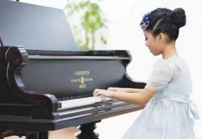 对儿童学钢琴启蒙阶段的感悟