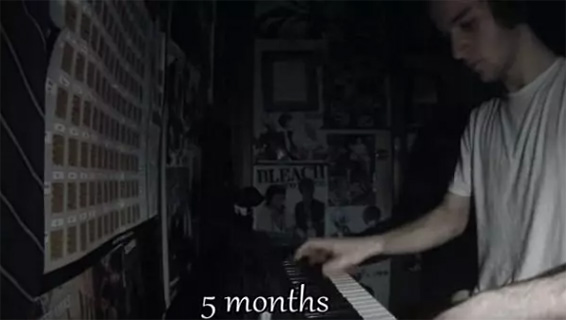 澳大利亚维Nexhip学钢琴