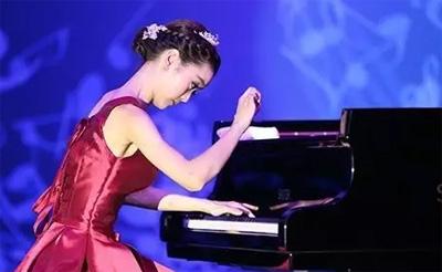 钢琴弹奏中声音技术的提升