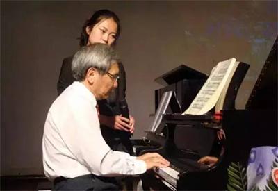 赵晓生:每天练习哈农,音阶不是能弹多快,而是把每个音弹好,让它有生命。