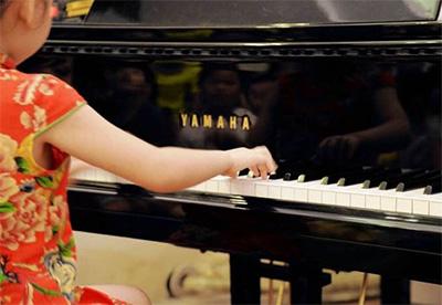 扫盲,关于钢琴考级你要了解的事
