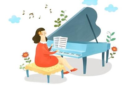 学钢琴该如何选择正确的钢琴老师