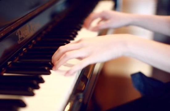 钢琴最常用的技巧,练到家就没有你弹不了的曲子