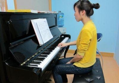 钢琴的分手练习与掌握技巧