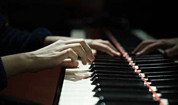 钢琴慢练终极指南