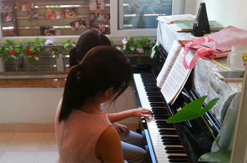 这些提问估计是钢琴老师最烦的