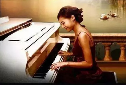 钢琴指法非常重要,好的指法可以让你高效、高能、事半功倍!