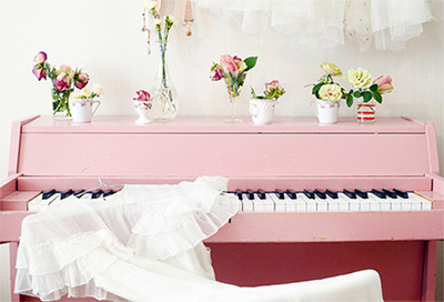 钢琴保养七个基本点