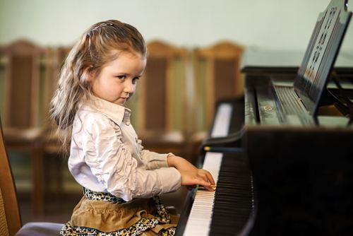 钢琴学习,最不能做的五件事!