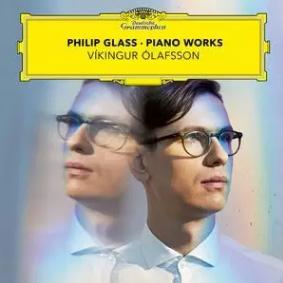 冰岛钢琴家Vikingur Olafsson