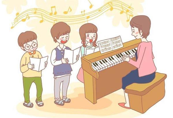 孩子不好好弹琴怎么办?