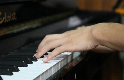 琴技好坏和练琴时间长短,真的有关系吗?