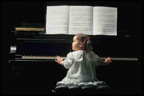 当孩子学琴碰到瓶颈,我们该如何协助?
