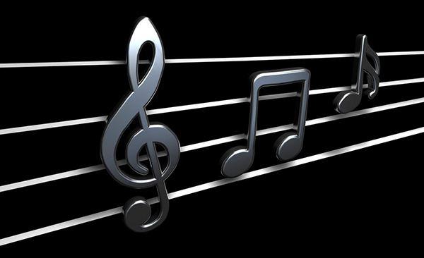 音乐学习的十条至理名言
