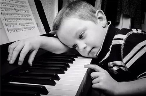 中央音乐学院副院长周海宏告诉你:如何判断孩子的音乐天赋