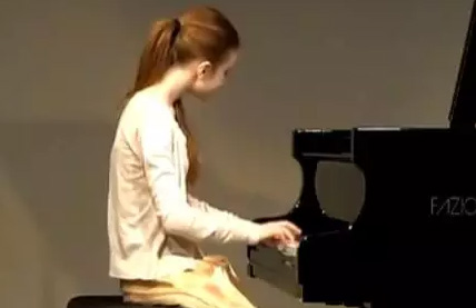 四个窍门让你成为钢琴达人!