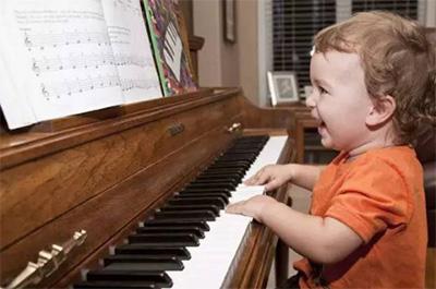 琴妈分享:美国的钢琴老师是怎样教孩子的?