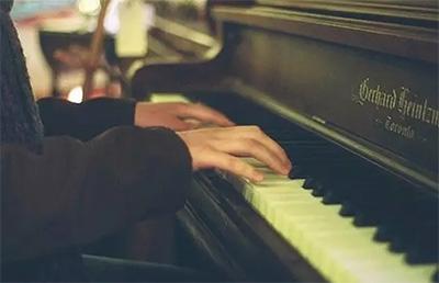 钢琴想学好,这四步差一步都不行!