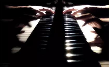 钢琴弹的好的人都有这些共同的特点!