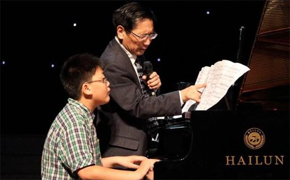 赵晓生:关于练琴,谨记这十二条黄金法则!
