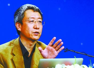 周海宏,中央音乐学院副院长