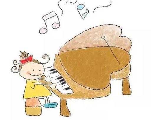 钢琴演奏中弱指的训练