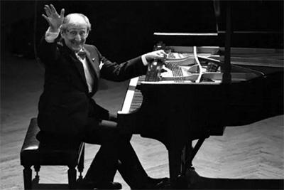 弗拉基米尔·霍洛维茨(Vladimir Horowitz,1903-1989),世界最负盛名的钢琴家