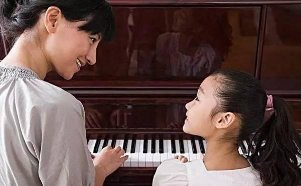 不懂音乐的我是怎么让孩子坚持学琴的