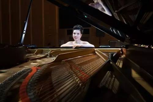 黄子芳:钢琴让我找到人生方向