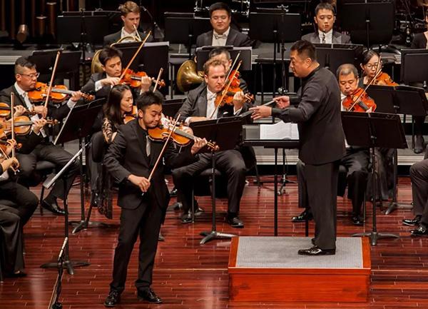 珠海莫扎特国际青少年音乐周