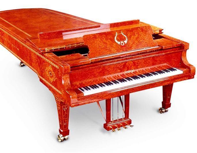 法奇奥里-布鲁尼钢琴