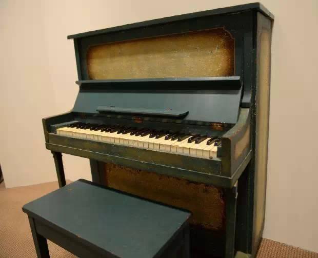 卡萨布兰卡钢琴