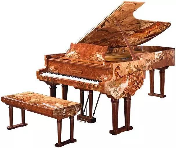 和谐施坦威大钢琴