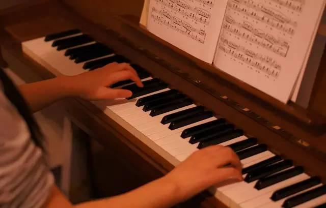 钢琴技术与钢琴技巧 真的不是一回事儿