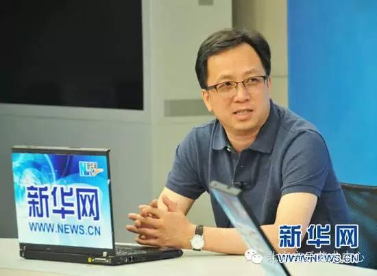 中国音乐学院王黎光院长