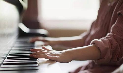 你家孩子有学琴的天赋吗?来做做这个测试