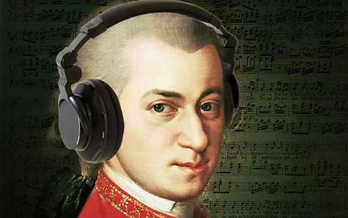为什么说多听古典音乐对身体好?
