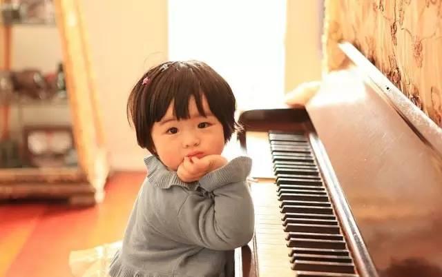 宝妈们看过来:你的孩子适合学钢琴吗?这是我见过的最佳分析!