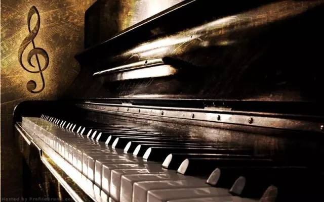 学钢琴如果出现这6种状态,你得注意了