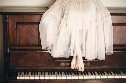 成年人为什么更偏爱学钢琴!