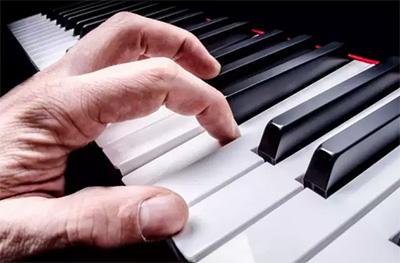 练好手指力度的方法