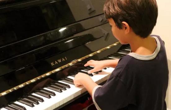 学钢琴每天这样练基本功,不信你基础打不好!