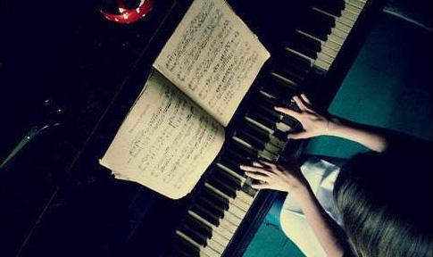 钢琴1~10级究竟是什么水平?10级以后弹什么?