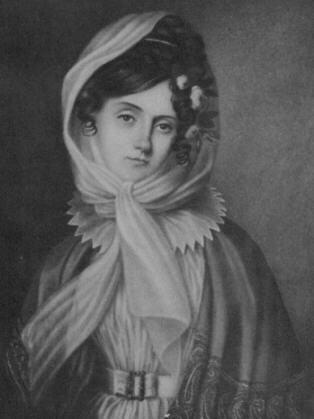 波兰女钢琴家、作曲家巴达捷夫斯卡