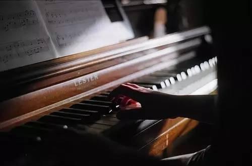 想把钢琴学好?必须摒弃这些'套路'