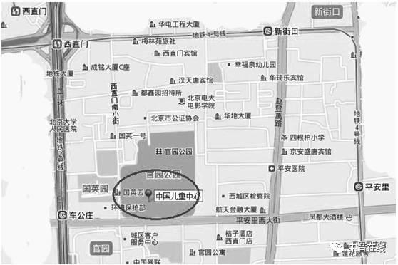 中国音乐家协会2018年寒假音乐考级北京考区考试地点:中国儿童中心