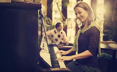 成人学钢琴,真的这么难吗?