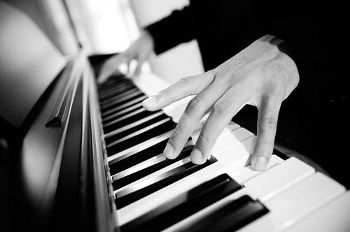 怎样才算是最佳的钢琴弹奏指法?