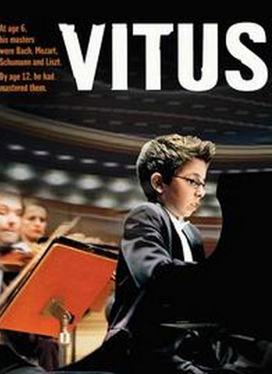 想飞的钢琴少年 Vitus