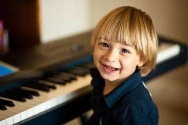 孩子在学琴中到底能得到什么